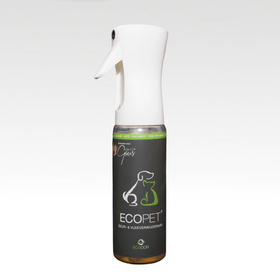 EcoPet Odor & Stain remover
