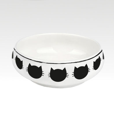Ed the Cat Bowl