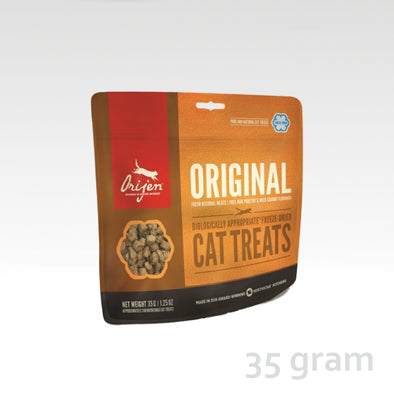 Orijen Original Freeze Dried Cat Treats