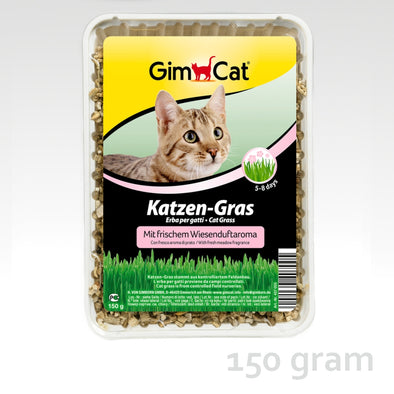 GimCat Cat-Gras Meadow