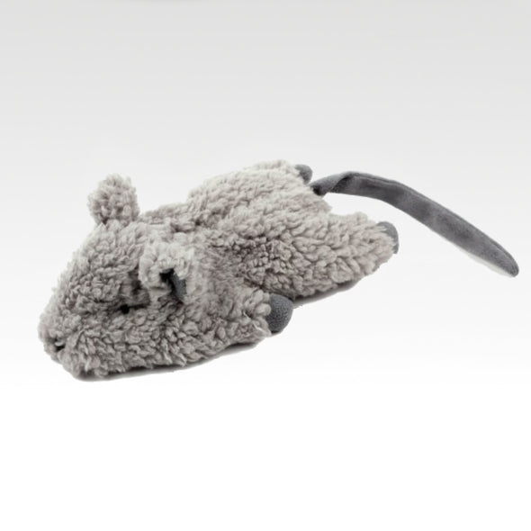 Woolly Crinkle Mouse