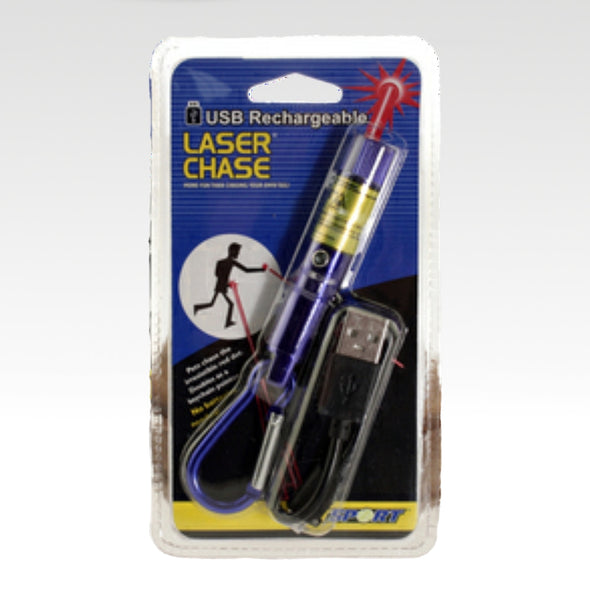 Laser Chase USB Rechargeable