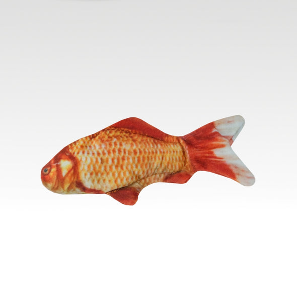Wildlife Goldfish