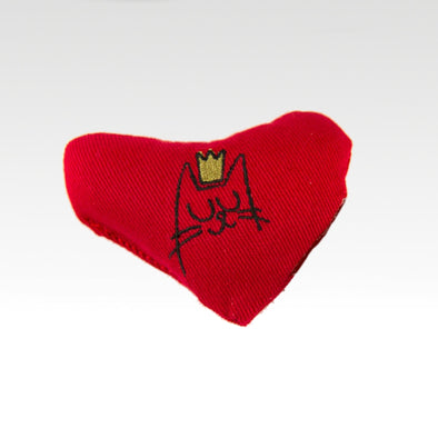 King Catnip Heart