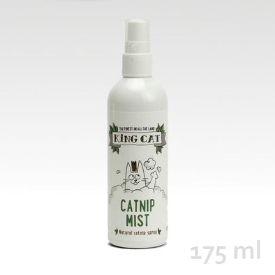 King Catnip Mist 175 ml