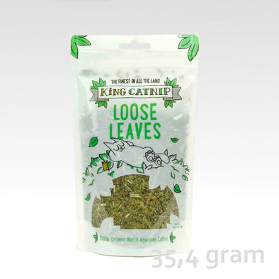 King Catnip Loose Leaf 35 gram
