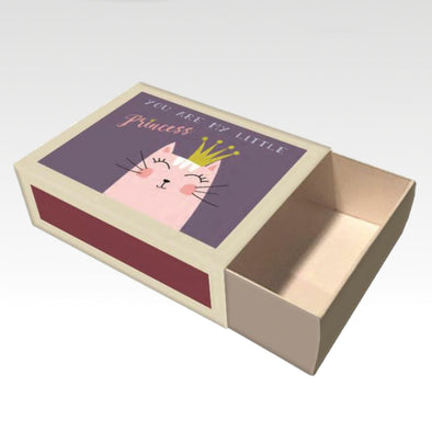 Giftbox Princess Large