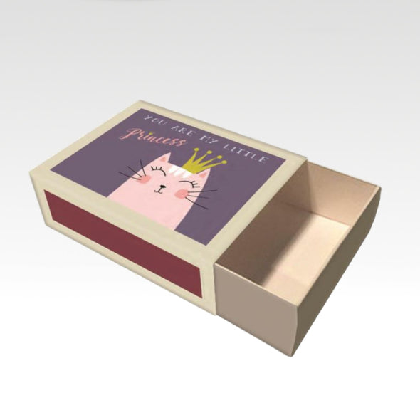 Giftbox Princess Medium