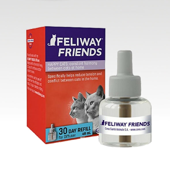 Feliway Friends Refill Plug-In