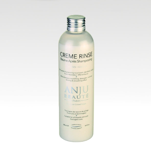 Anju-Beauté Creme Rinse Conditioner