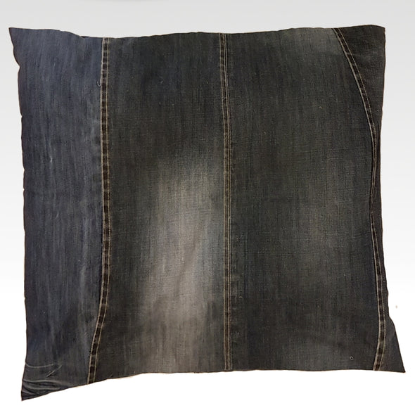 Vintage Jeans #1 Cushion Dark