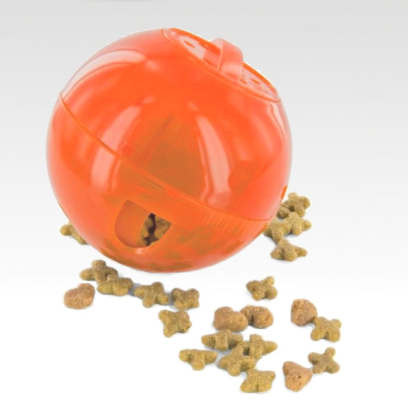 Slim Ball Feeder