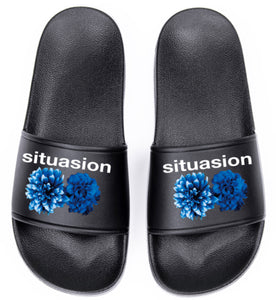 SITUASION Slippers[Dahlia]