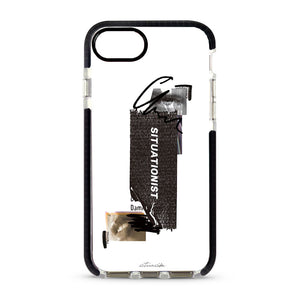 situasion iPhone case