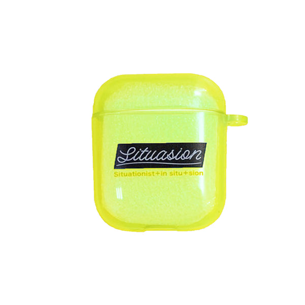 situasion AirPods Case / Yellow