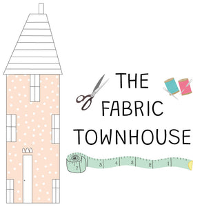 The Fabric Townhouse