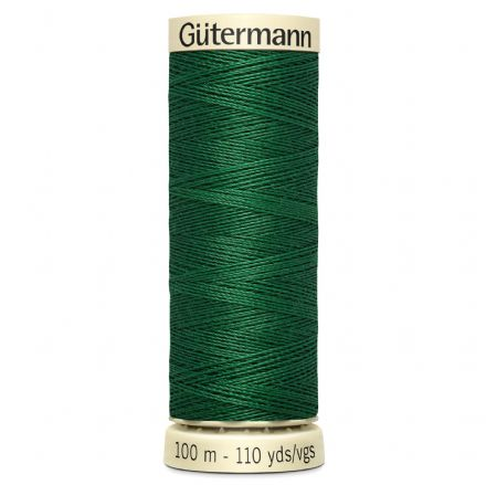 Gutermann Clover Leaf Sew All Thread 100m (237)