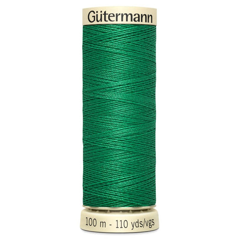 Gutermann Dark Jade Sew All Thread 100m (239)