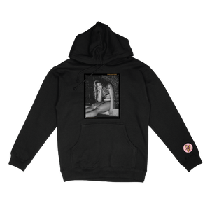 Confident is Cute.™  Photo Hoodie