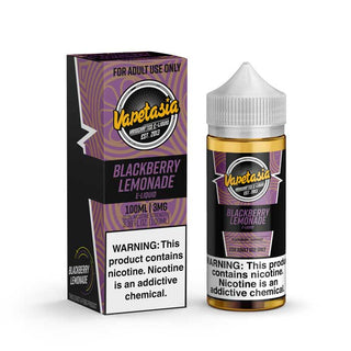 Blackberry Lemonade - Vapetasia - 100mL - eLiquid UAE Vapors