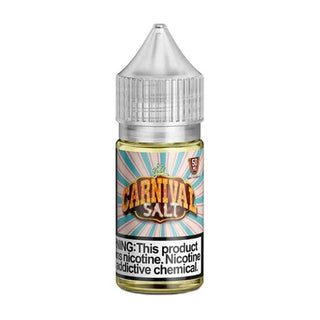 Blue Cotton Candy - Roll Upz Salt - 30mL - eLiquid UAE Vapors