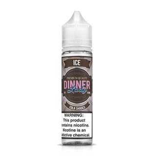 Cola Shades - Dinner Lady - 60mL - eLiquid UAE Vapors