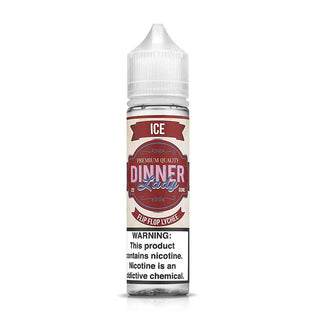 Flip Flop Lychee - Dinner Lady - 60mL - eLiquid UAE Vapors