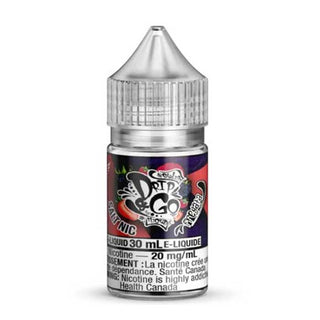 Fregata Salt - Drip & Go - 30mL - eLiquid UAE Vapors