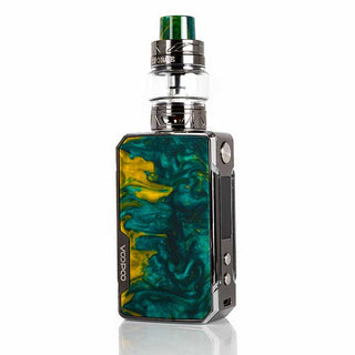 VOOPOO DRAG Mini 117W TC Starter Kit - eLiquid UAE Vapors