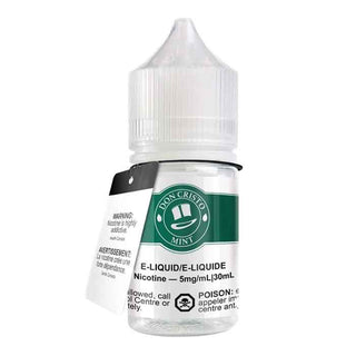Don Cristo Mint Salt Nic - PGVG Labs - 30mL - eLiquid UAE Vapors