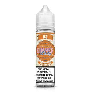 Sun Tan Mango - Dinner Lady - 60mL - eLiquid UAE Vapors