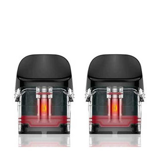 Vaporesso LUXE Q Replacement Pods - eLiquid UAE Vapors