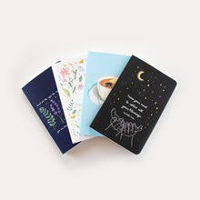 Load image into Gallery viewer, Premium Package: Bet on Yourself Course + All Four Notebook Designs