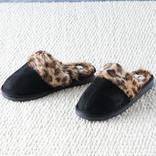 Kids Snooze Slippers