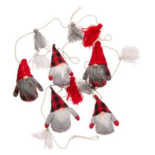 Load image into Gallery viewer, Gnome Tassel Garland