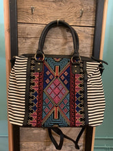 Load image into Gallery viewer, Aztec Boho Bag