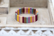 Load image into Gallery viewer, Multi Pastel Bracelet