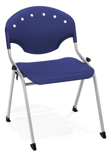 OFM Rico Stack chair armless 305