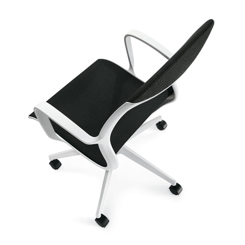 Global Solar 8457 Office Mesh Seat & Back Chair