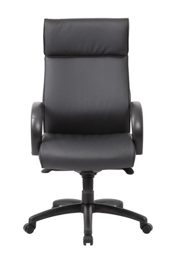 Boss High Back Executive Chair B7712-BK