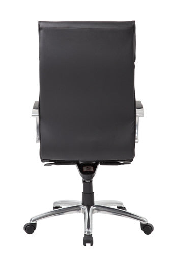 Boss High Back Executive Chair B7712A-BK
