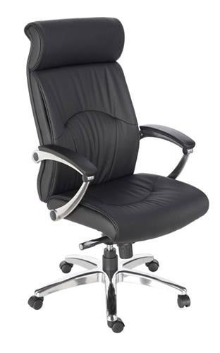 Friant BJ-HBXSW-M Madison High Back Executive Chair