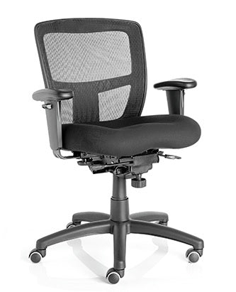 Friant MM2333M ZONE Classic Mid Back Task Chair