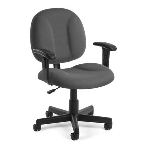 OFM Superchair 105-AA High Density Foam Extra Wide Seat and Back Task Chair