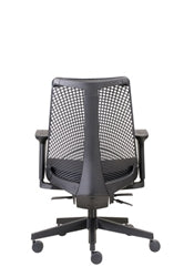 Boss Contemporary Executive Chair B6550-BK