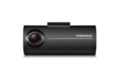 Thinkware F100 2-Channel Dash Camera