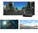 Thinkware F200 2-channel Dash Camera