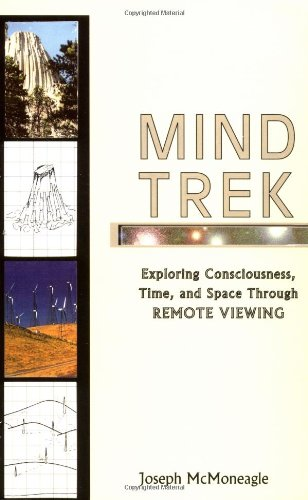 Mind Trek: Exploring Consciousness, Time, and Space Through Remote Viewing: Charles T. Tart, Joe McMoneagle: Amazon.com.au: Books