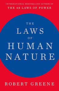 The Laws of Human Nature: Greene, Robert: Amazon.com.au: Books