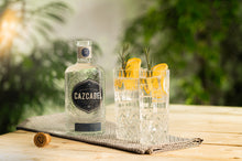 Load image into Gallery viewer, Cazcabel Blanco Tequila & Tonic Kit